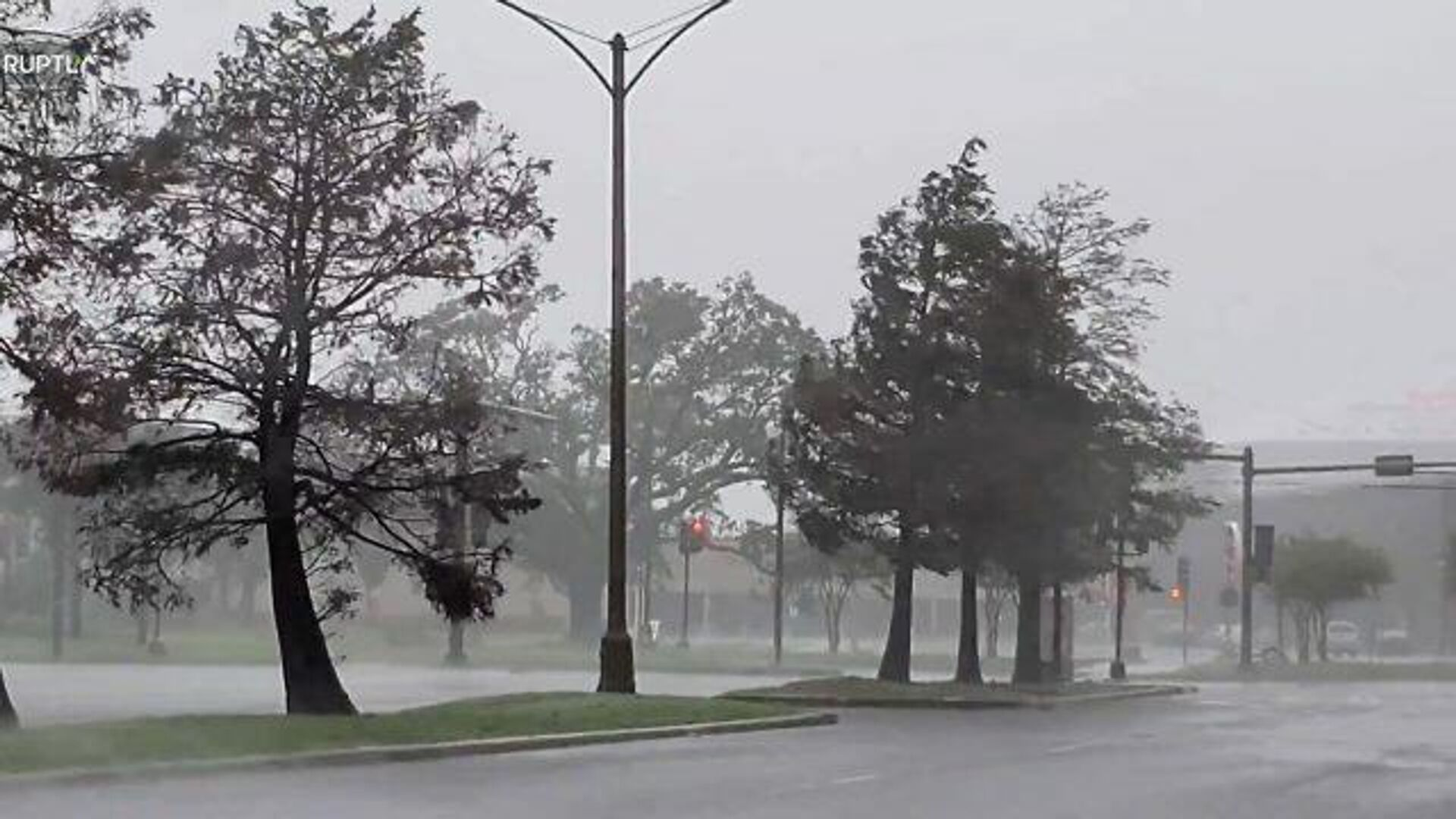 """В Луизианы сообщили о второй жертве урагана """"Ида"""""""