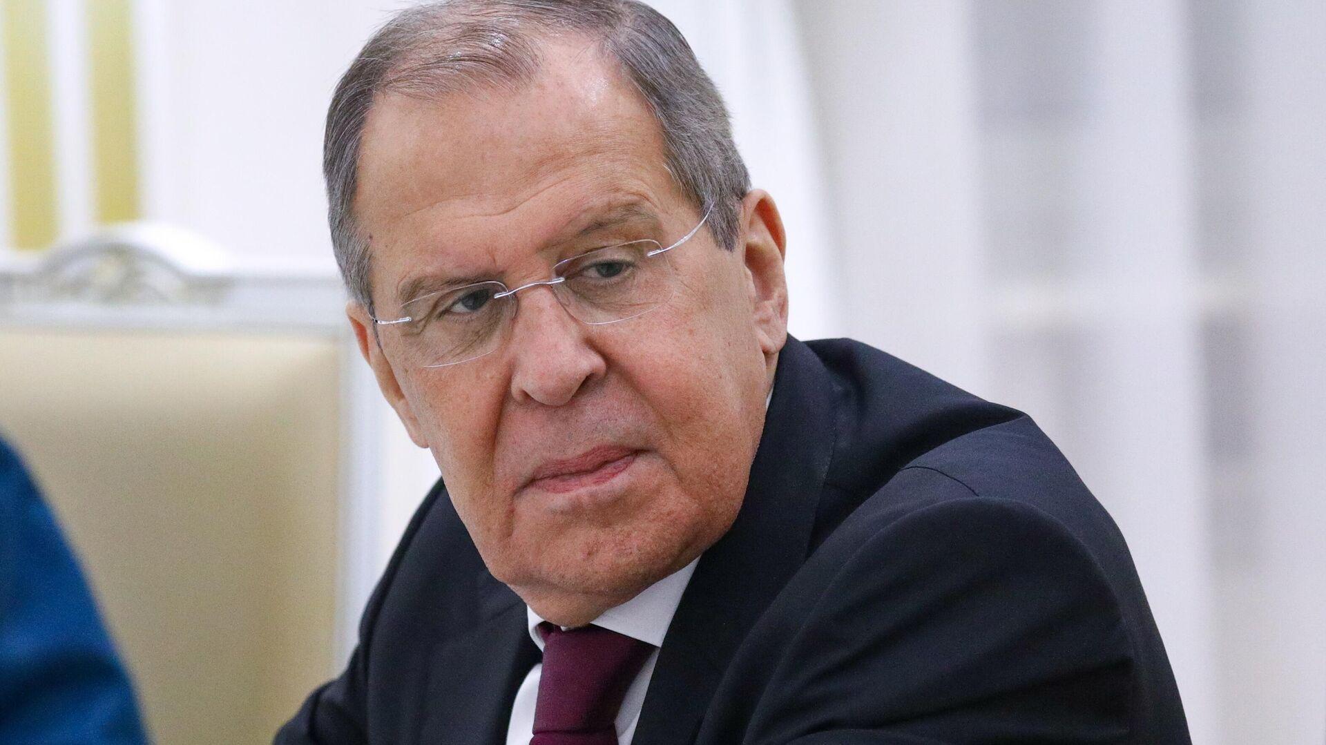 Лавров рассказал, что нужно для урегулирования в Карабахе