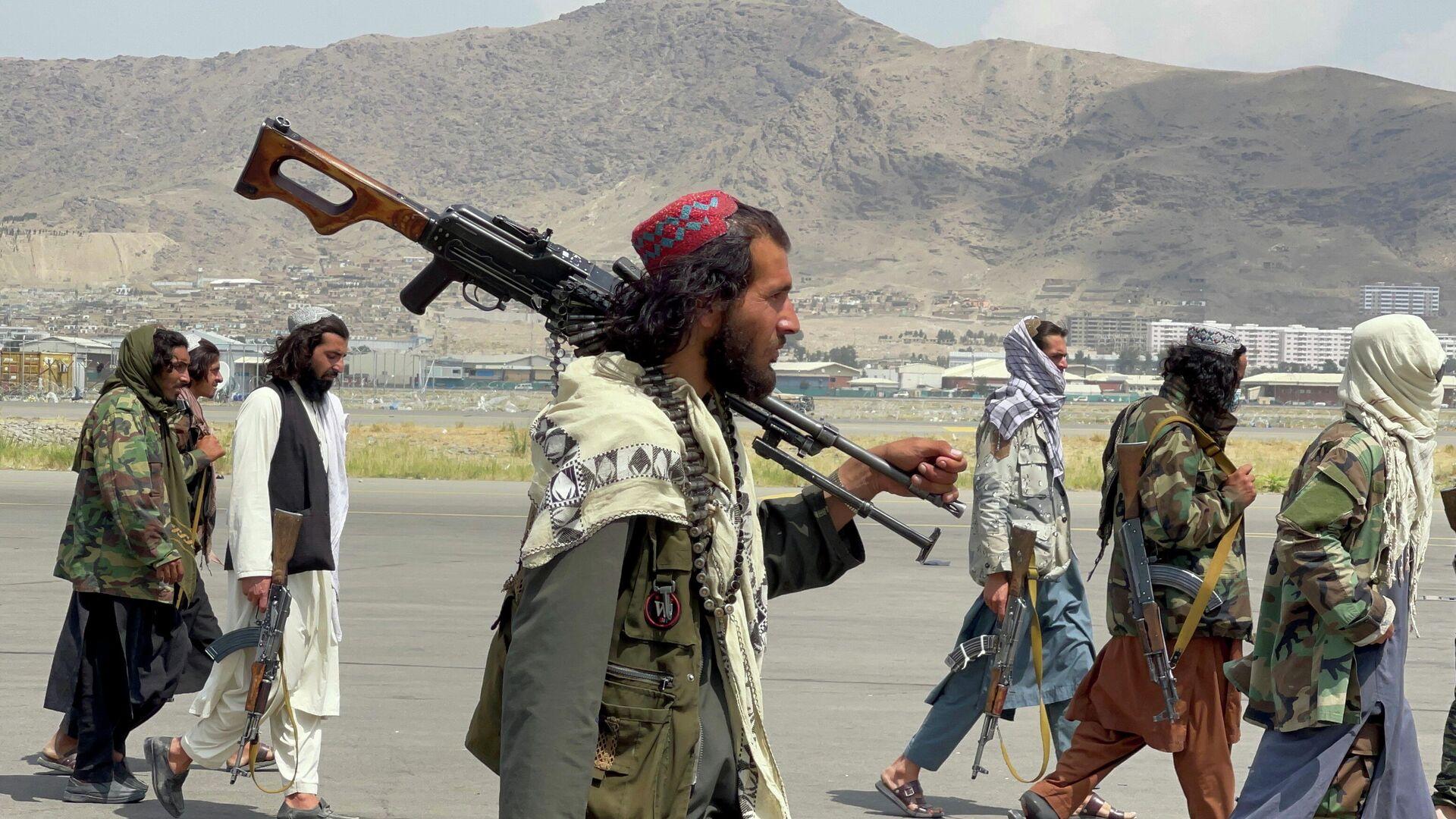 Аэропорт Кабула сможет принять гражданские рейсы в ближайшие дни