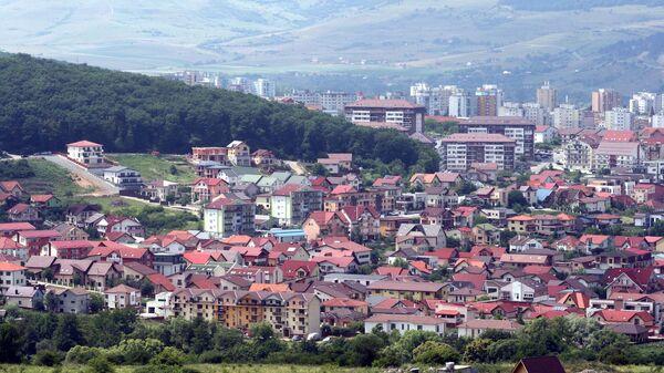 Клуж, Румыния