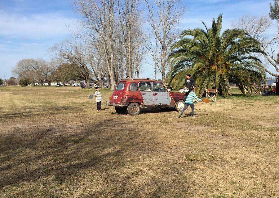 Виды Аргентины
