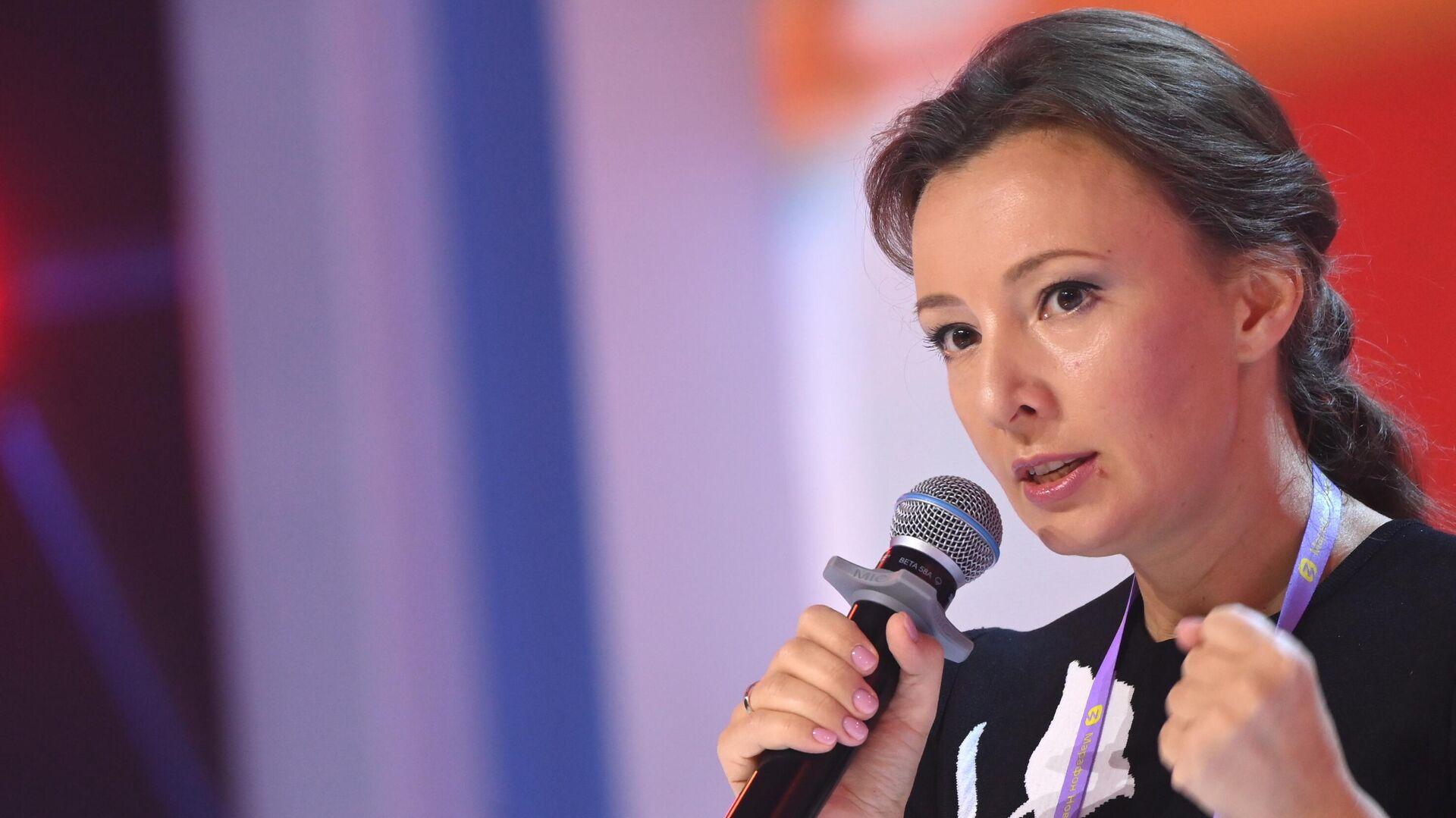 Кузнецова может занять пост вице-спикера Госдумы, сообщил источник в ЕР