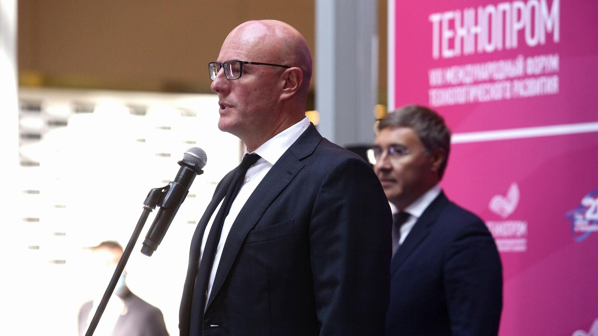 На программу научно-технологического развития выделят 1,5 триллиона рублей