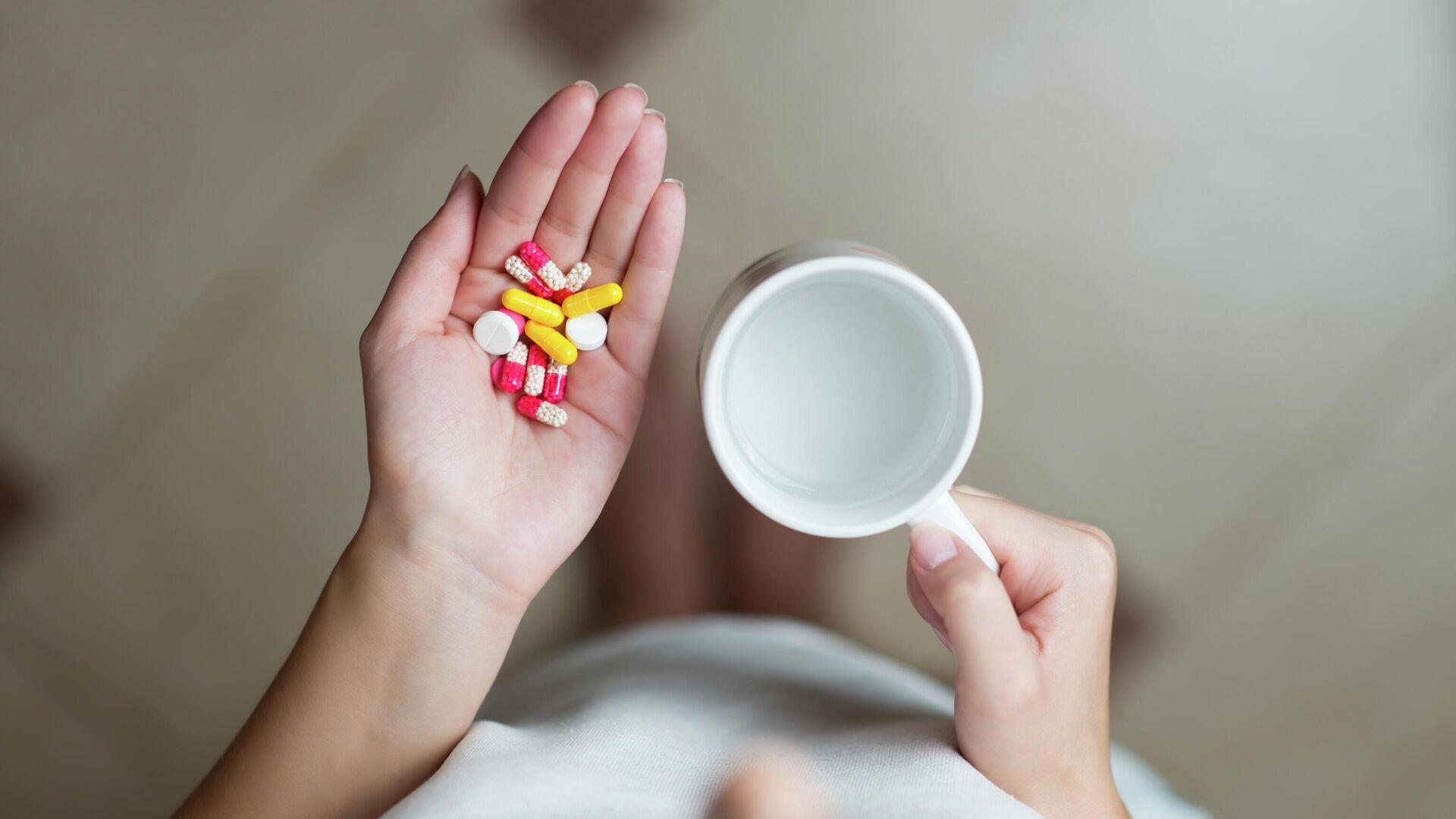 Ученые открыли, когда одно из самых популярных лекарств ведет к раку