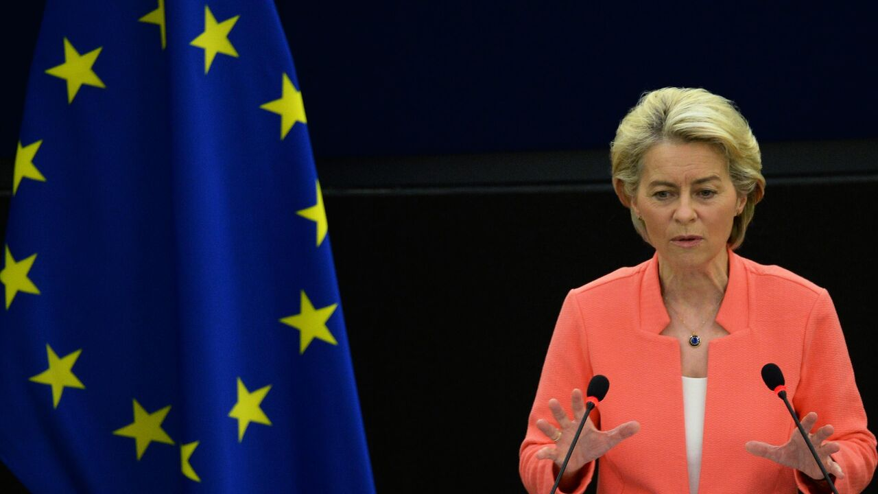 Урсула фон дер Ляйен потребовала создать Европейский оборонительный союз