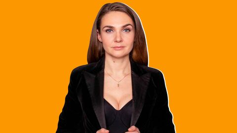 Анна Шафран о Ефремове, санкциях и американских ПРО на Украине. ВИДЕО