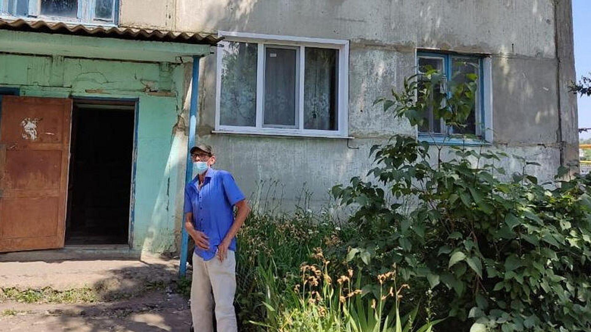 Опубликовано фото подозреваемого в убийстве девочки в Орловской области