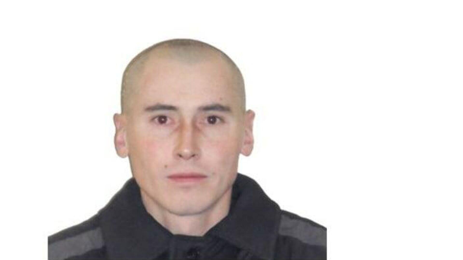 В Омской области задержали заключенного, сбежавшего из колонии-поселения