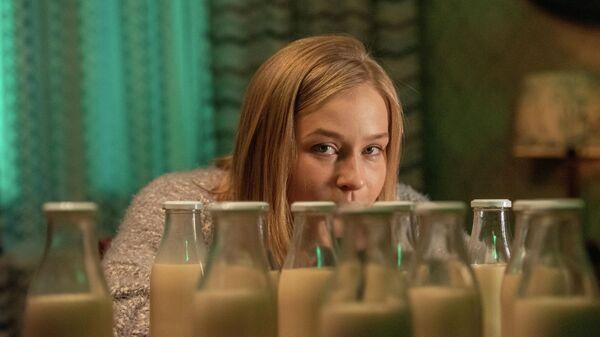 Кадр из фильма Молоко