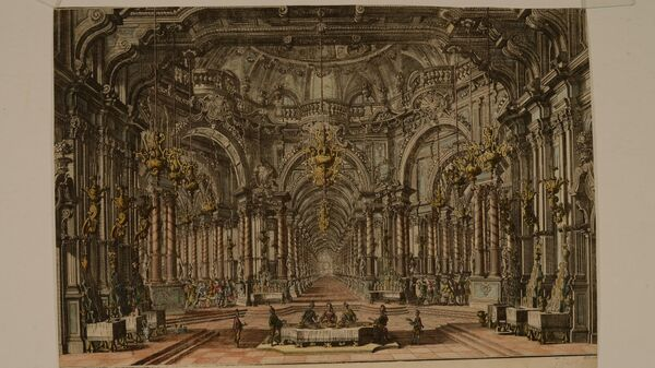 """1751273110 140:53:2859:1583 600x0 80 0 0 4b8de29745b1e7ebd124150633c71e9e - В """"Царицыно"""" открылась выставка """"Театрократия. Екатерина II и опера"""""""