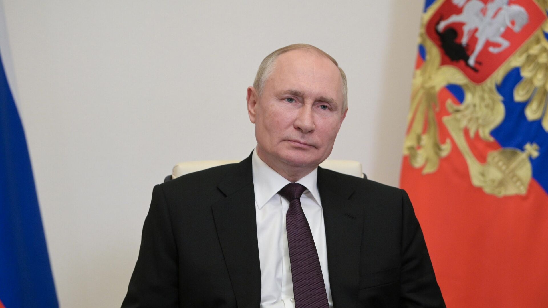 Путин на заседании Совбеза обсудит улучшение стратегического планирования