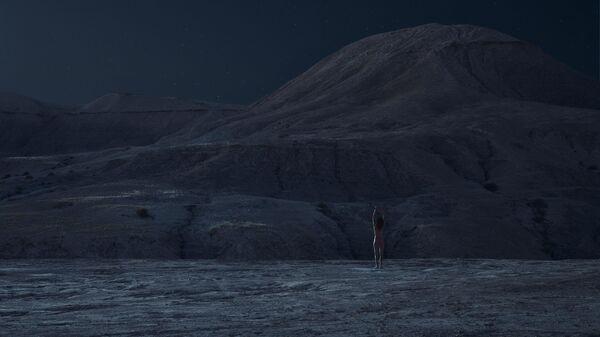 Кадр из фильма Медея