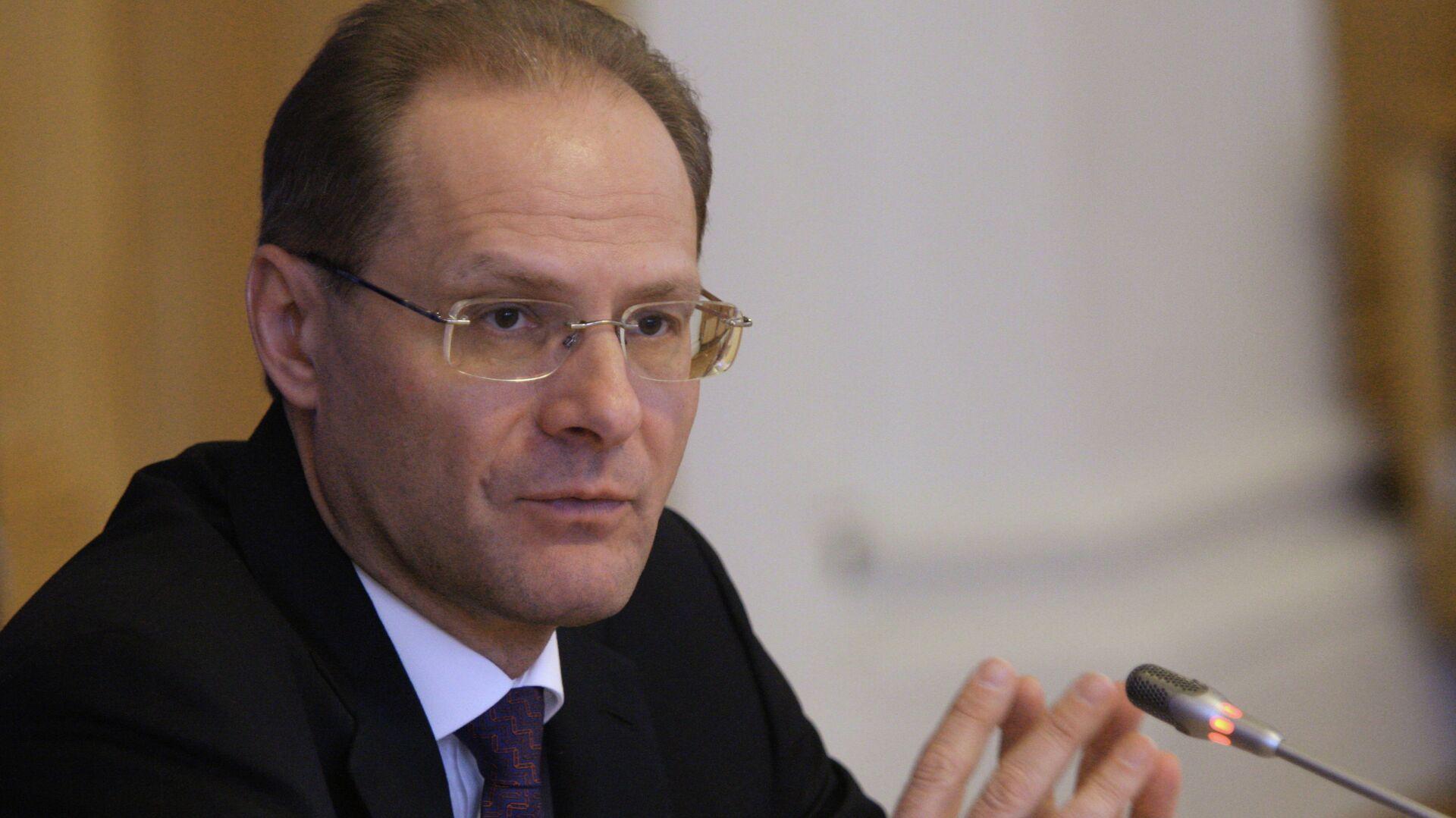 Суд отменил решение о компенсации новосибирскому экс-губернатору Юрченко