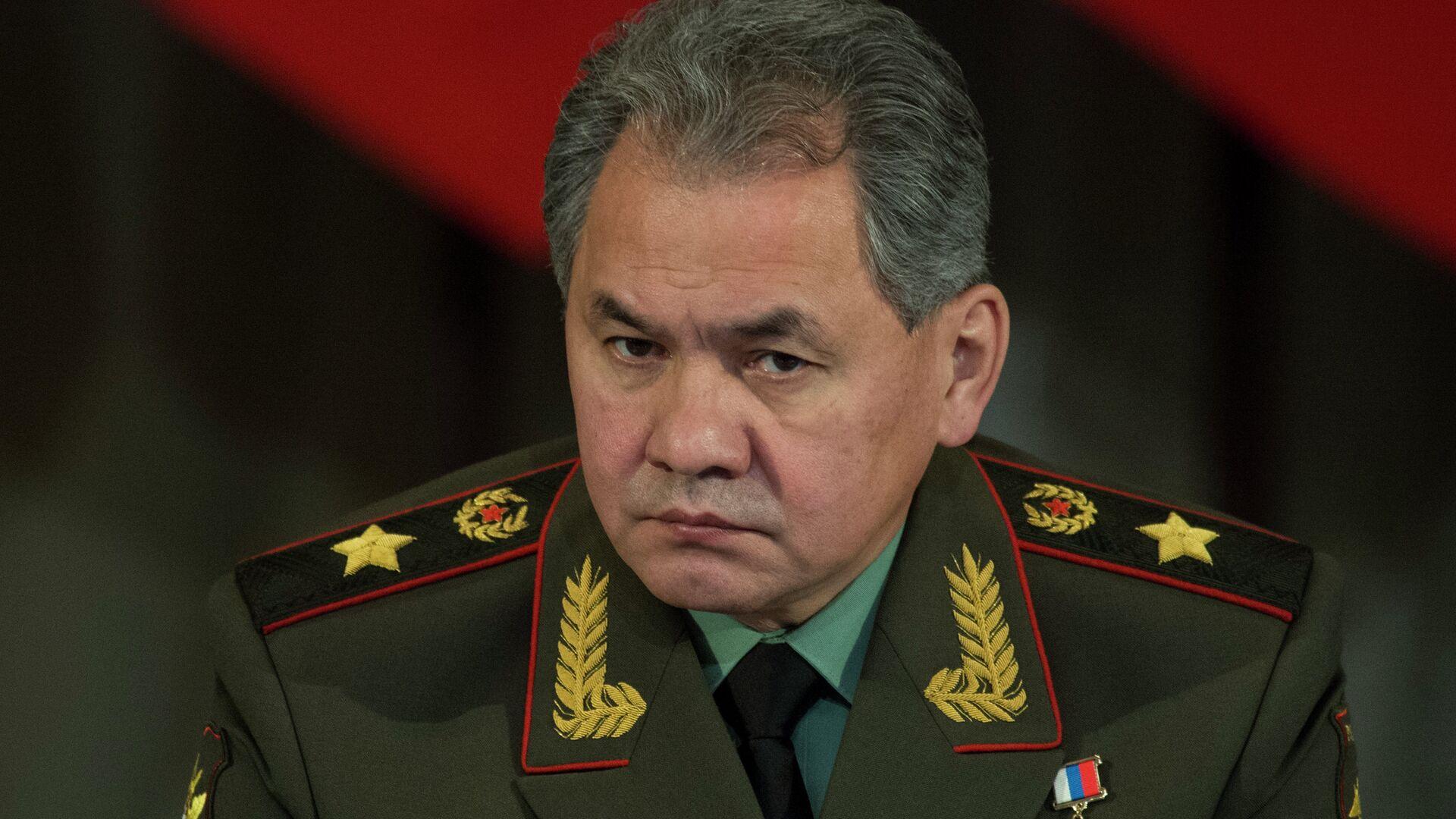 Шойгу рассказал, когда будут готовы предложения по развитию Сибири