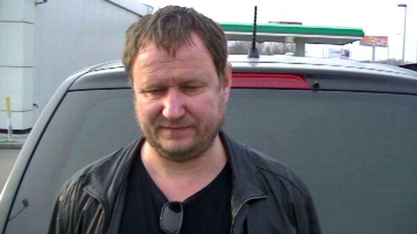 Криминальный авторитет Вилор Струганов (Паша Цветомузыка) задержан в Москве. Архивное фото