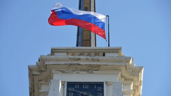 Крым готовится к переводу часов на московское время