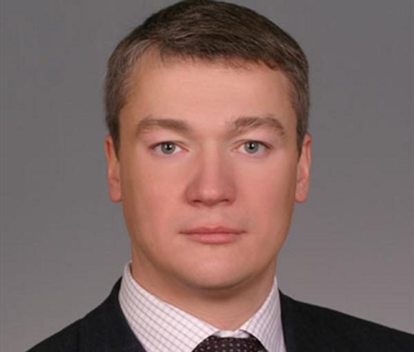 Вице-президент Сбербанка, глава ОАО УЭК Алексей Попов