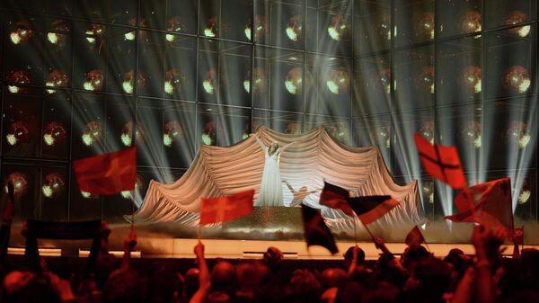 Шоу Евровидение-2020 будет транслироваться в прямом эфире 46 странами