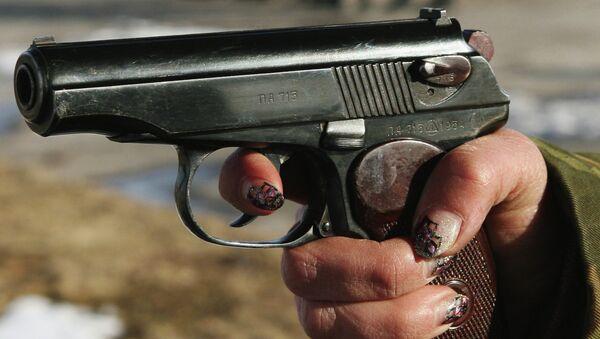 Капитана полиции в Москве убили 10 выстрелами