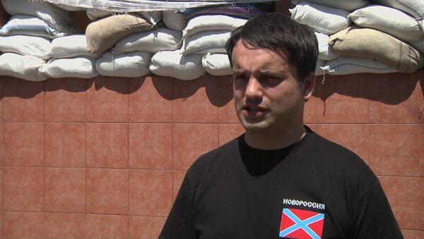 Ополченцы ДНР о создании гуманитарных коридоров из районов спецоперации