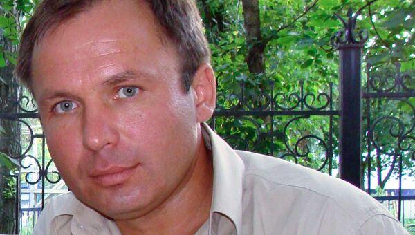 Константин Ярошенко. Архивное фото