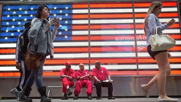 День независимости в США. Архивное фото