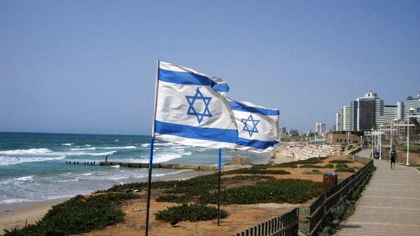 Лидеры Израиля в день памяти жертв Холокоста критикуют Ахмадинежада