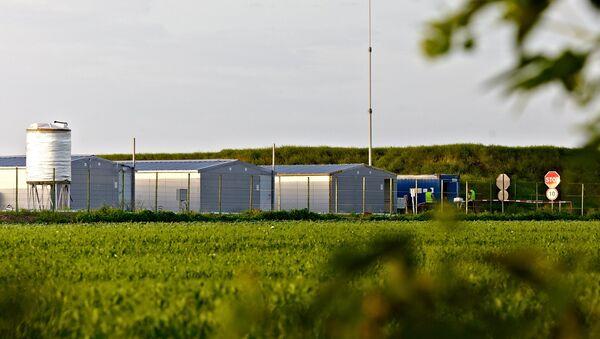 Юзовское месторождение сланцевого газа в Харьковской области