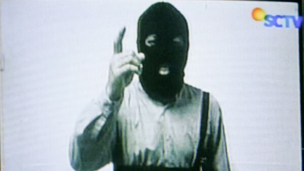 Террорист угрожает терактами в США, Великобритании и Австралии