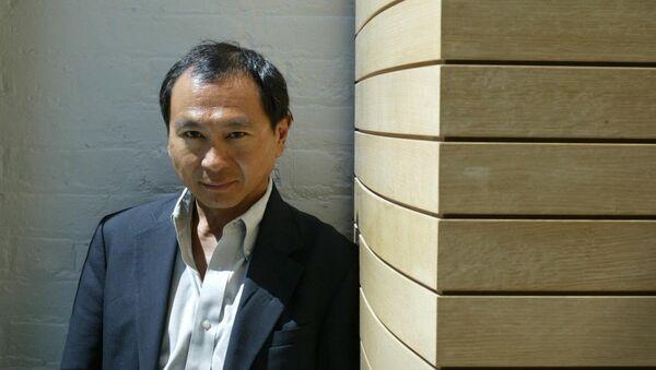 Американский исследователь Фрэнсис Фукуяма