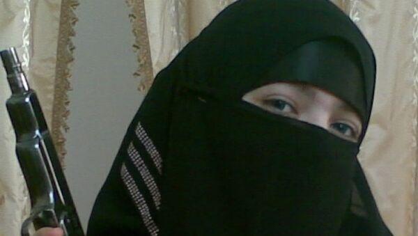 Террористка-смертница, взорвавшаяся на станции Лубянка, опознана как 17-летняя Дженнет Абдурахманова