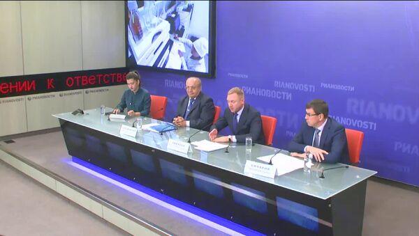 11:00, зал 3-2, ММПК Наука в России: как наладить диалог с обществом?