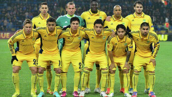 Игроки футбольного клуба Металлист