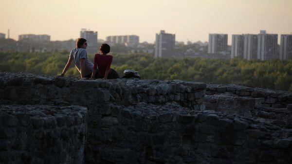 Сербия меняет правила въезда в страну