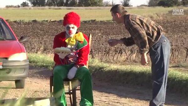 Почему не стоит верить клоунам