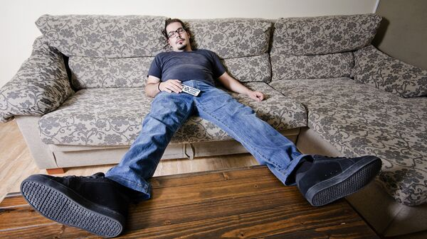 Психологи определили оптимальное для счастья сочетание работы и отдыха