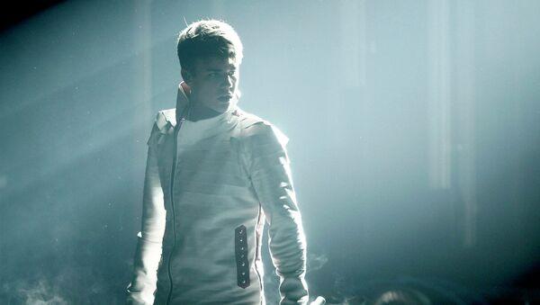 Канадский певец Джастин Бибер. Архивное фото