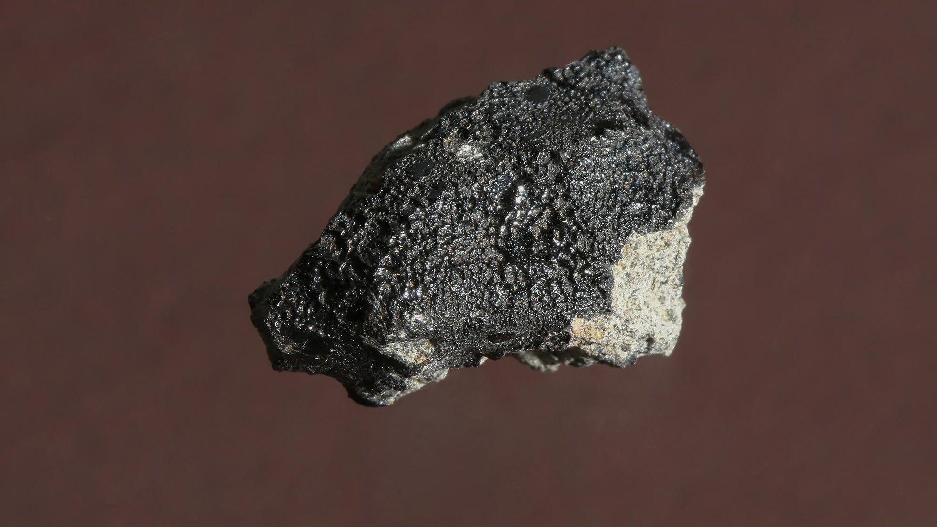 В Китае зафиксировали падение похожего на метеорит объекта