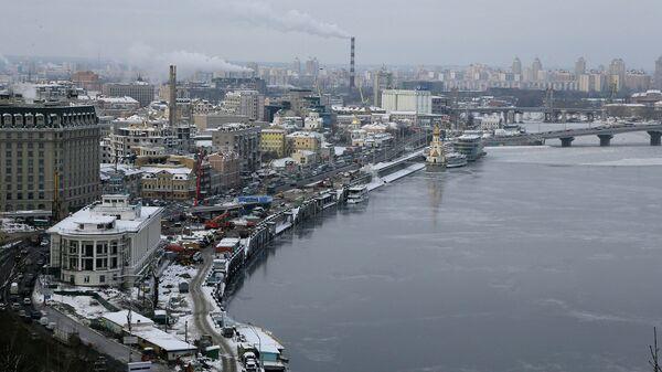 """В Киеве заявили о """"проедании"""" украинской экономики"""