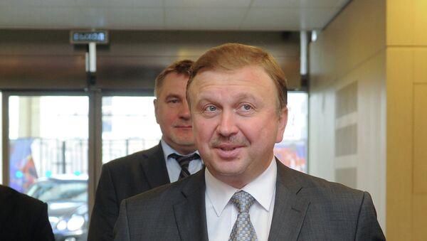Андрей Кобяков. Архивное фото