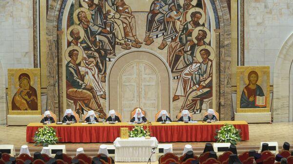 В РПЦ выделили три группы церковных правонарушений