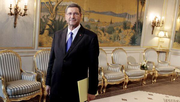 Премьер-министр Туниса Хабиб Эссид объявил о создании нового коалиционного правительства страны. 2 февраля 2015