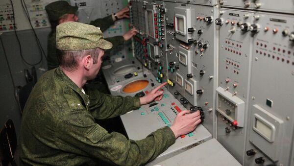 Авиационная группа и соединение воздушно-космической обороны Центрального военного округа (ЦВО). Архивное фото
