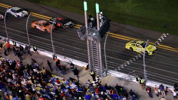 Гонки NASCAR Sprint Cup Series
