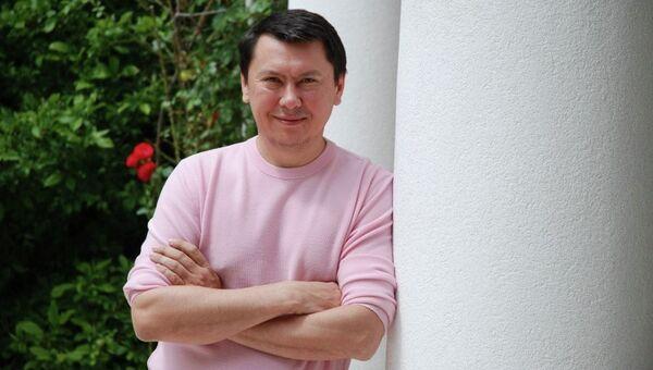 Бывший казахстанский дипломат Рахат Алиев. Архивное фото