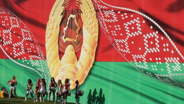 День независимости Белоруссии. Архивное фото