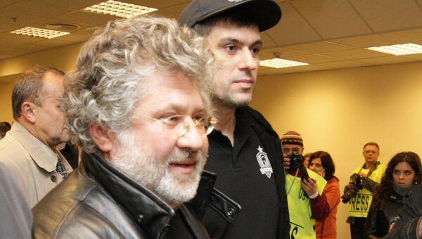 Игорь Коломойский, архивное фото