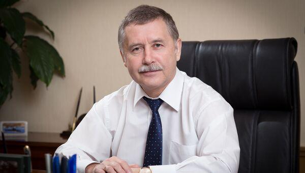 Генеральный директор ЦКБ МТ Рубин Игорь Вильнит