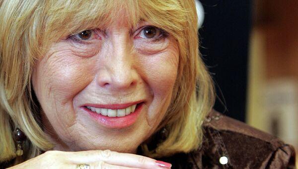 Синтия Леннон, первая жена Джона Леннона