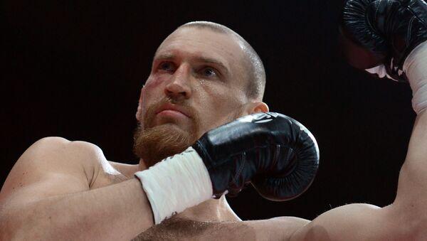 Дмитрий Кудряшов. Архивное фото